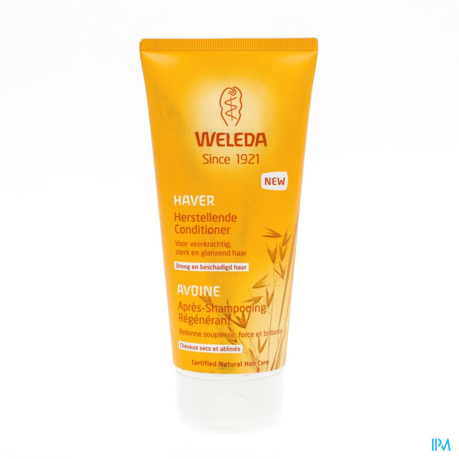 Weleda Herstellende Conditioner Haver 200ml