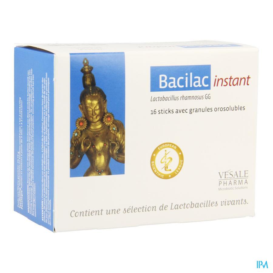 Bacilac Instant Sachet 16