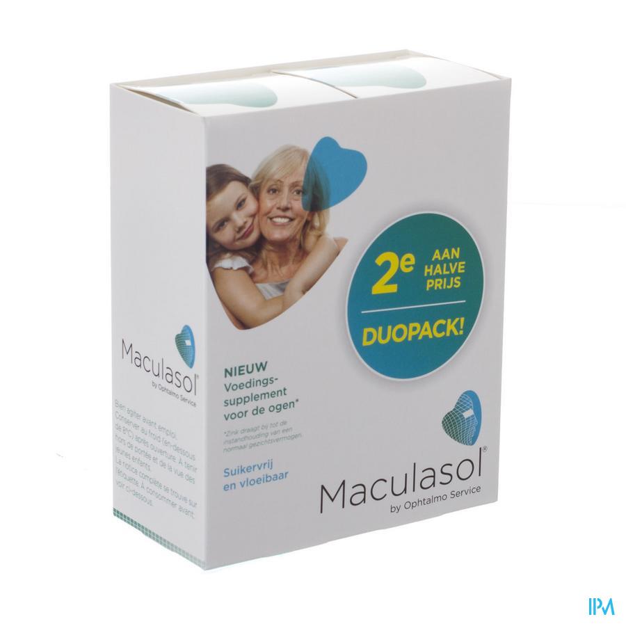 Maculasol 150ml