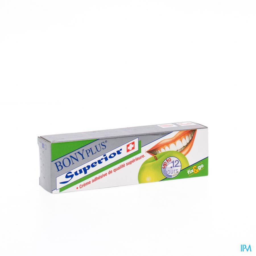 Bonyplus Hechtcreme Tandprothese 40ml