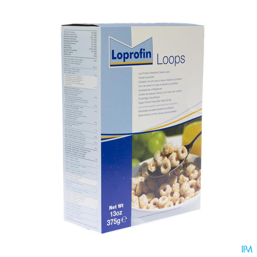 Loprofin Ontbijtfantasie 375 gr