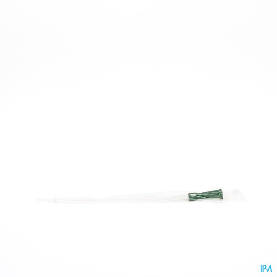 Medicoplast Sonde Nelaton Uretr. Ch14 18cm Groen