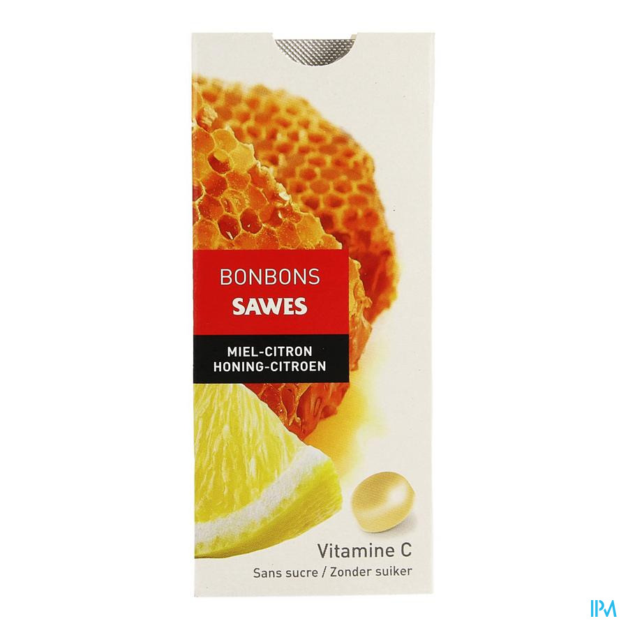 Sawes Bonbon Honing-citroen Zs Blist 10 Saw000