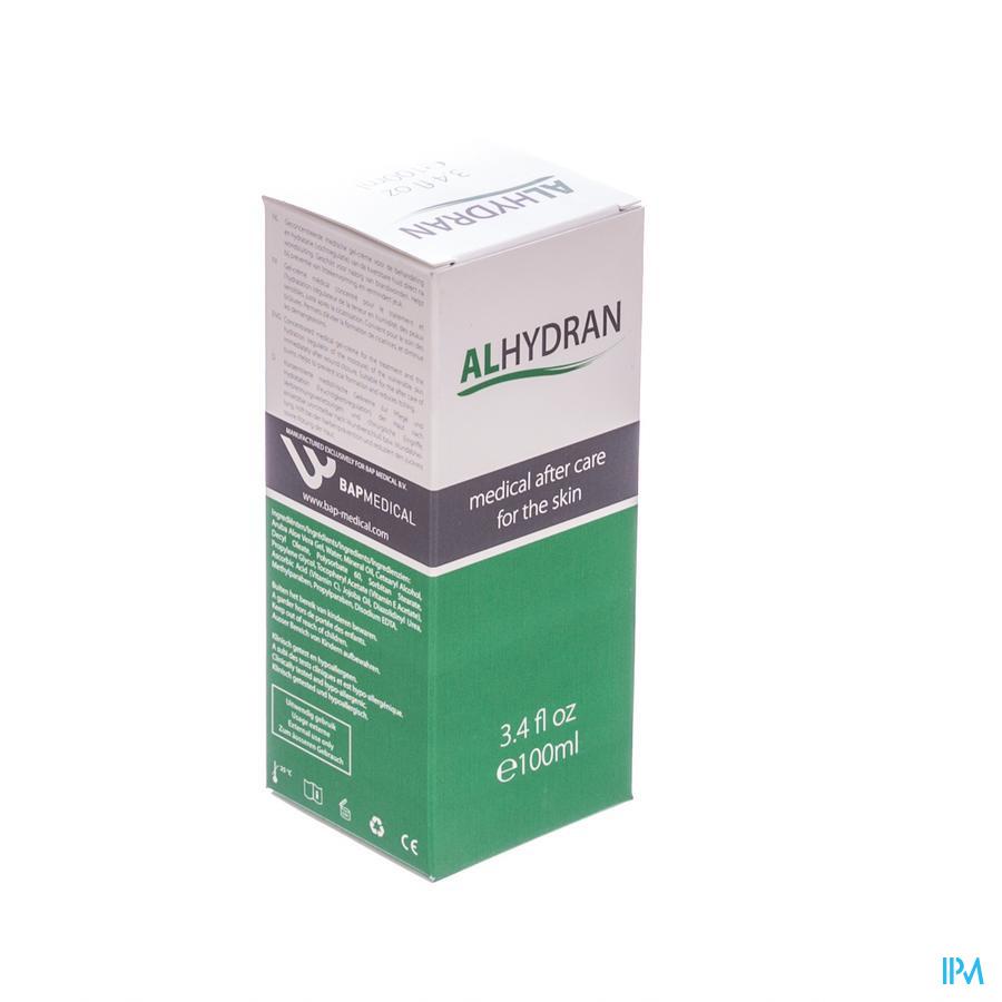 ALHYDRAN GEL CREME 100ML