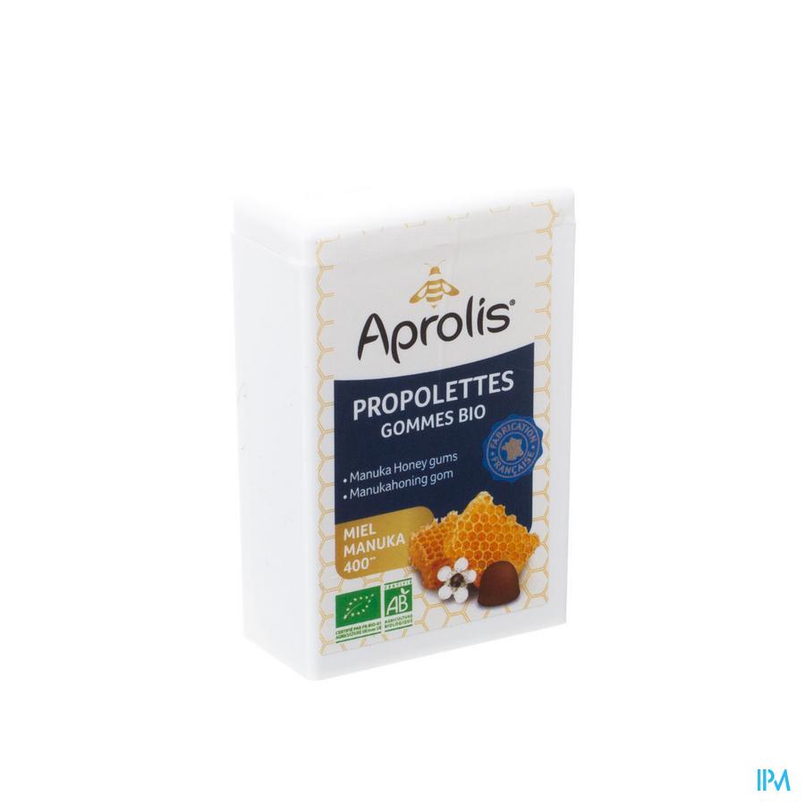 Propolettes Honing Manuka Gom 50g