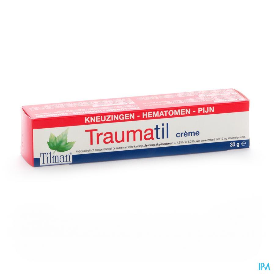 TRAUMATIL CREME 30 GR
