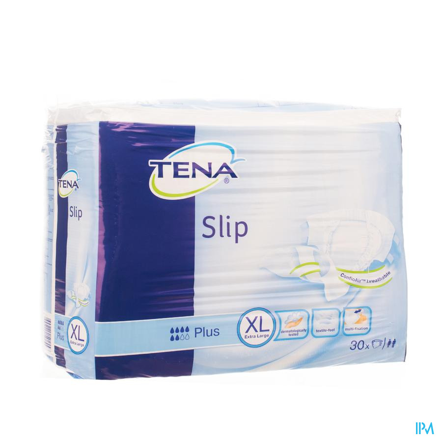 Tena Slip Plus X-large 30 711021