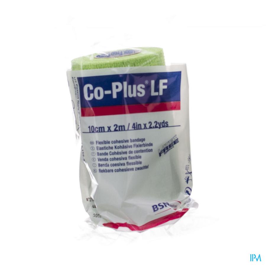 Coplus Bande Coh.z/latex 10,0cmx2,0m Kleur 7210021 kopen doe je voordelig hier