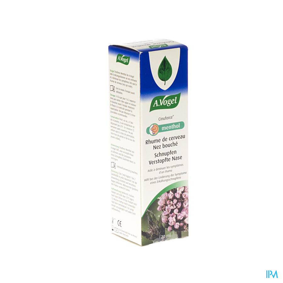 Vogel Geriaforce Gouttes 100 ml