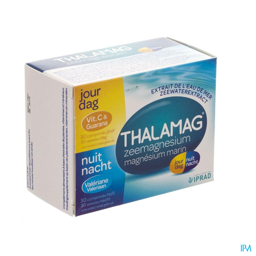 Thalamag Dag - Nacht Comp 60