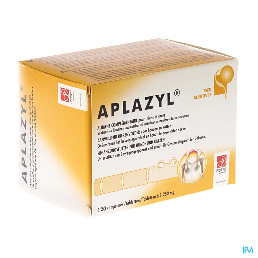 APLAZYL HOND-KAT        COMP 120 NF