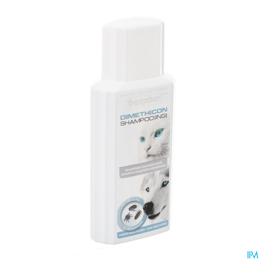 Beaphar Pro Dimethicon Shampoo 200 ml