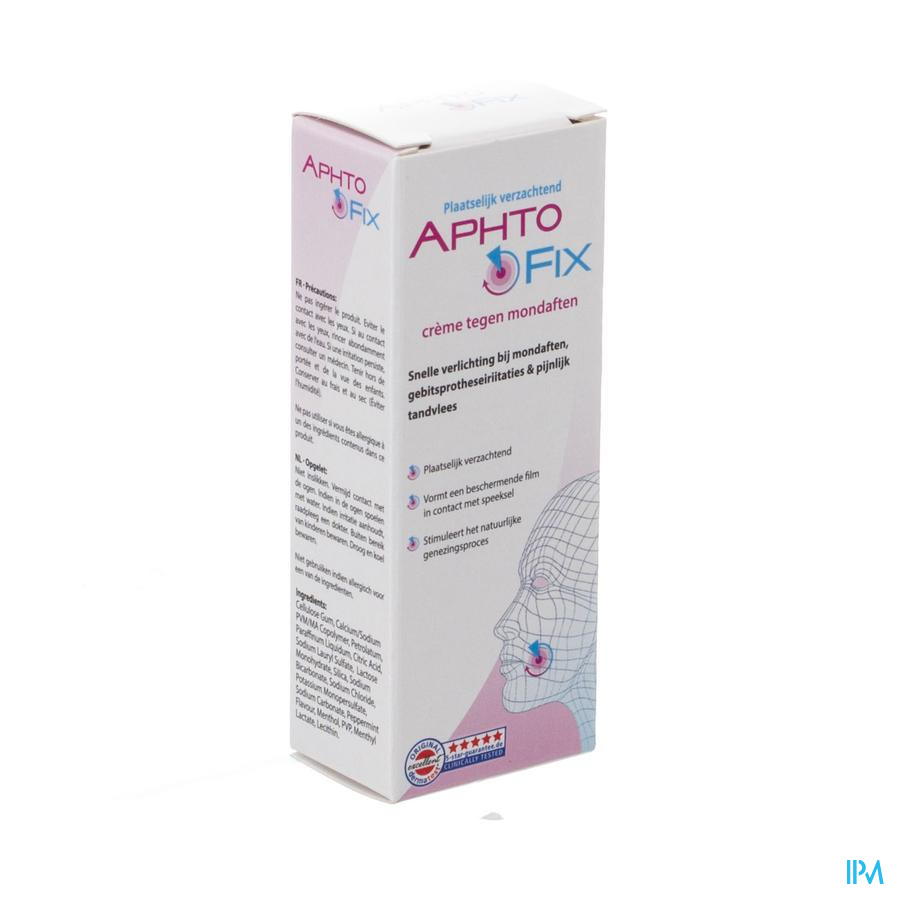 Aphtofix Tube 10g