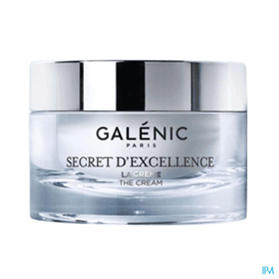 Galenic Secret Excellence 016 La Creme Pot 50ml