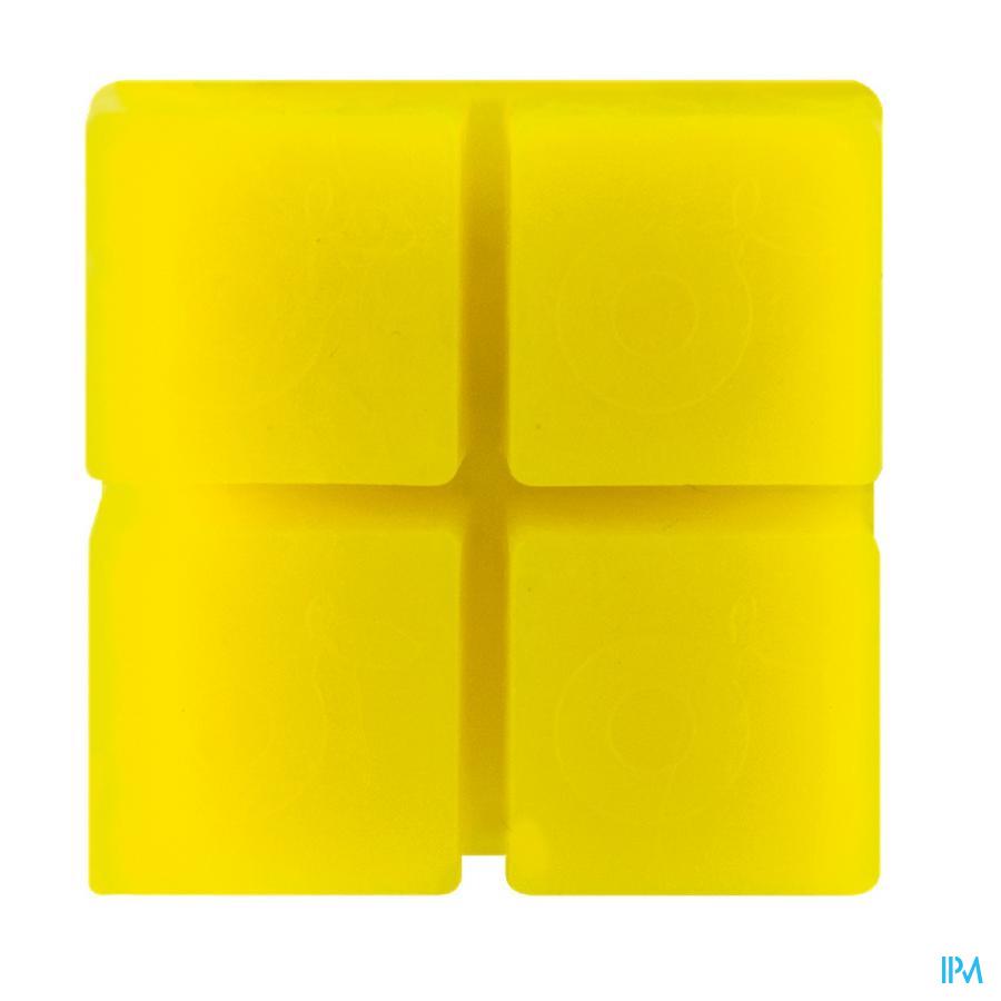 MosquitNo Recharge de Gomme Citronelle