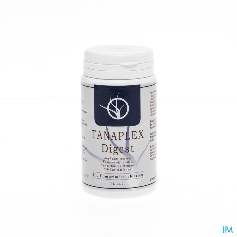 Tanaplex Digest Comp 100