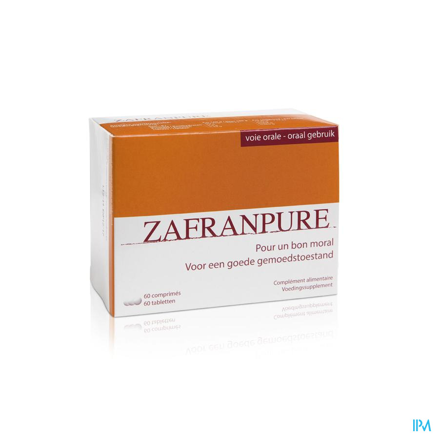 Zafranpure Comp 60