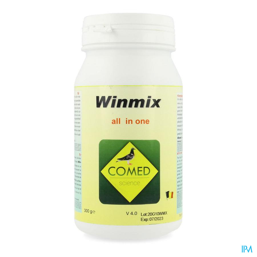 Comed Winmix (duiven) Pdr 300g