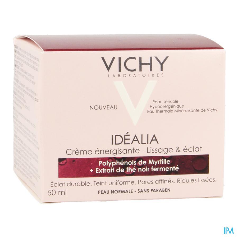 Vichy Idealia Phytactiv Jour Pn 50ml