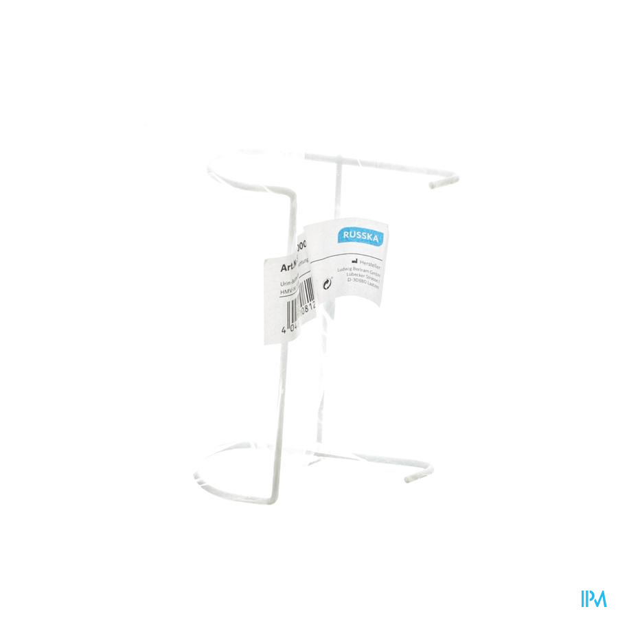 Pharmex Urinecollector Statief Bed Aca