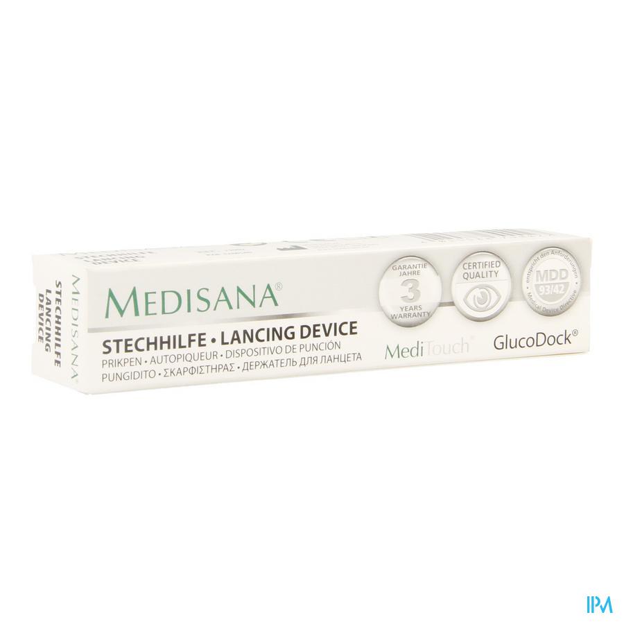 Medisana Stylo Insuline