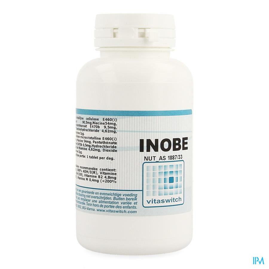 Inobe Tabl 120
