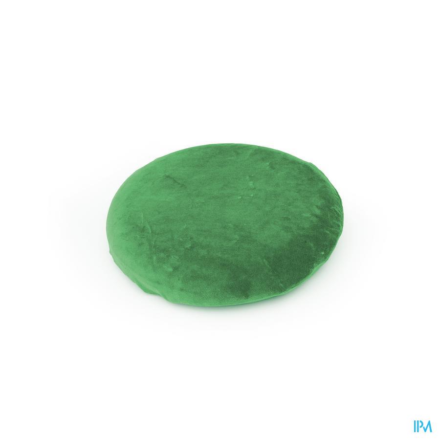 Sissel Overtrek Groen Voor Sitfit 33cm Fluweel