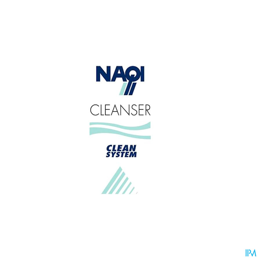 Naqi Skin Cleanser 500ml