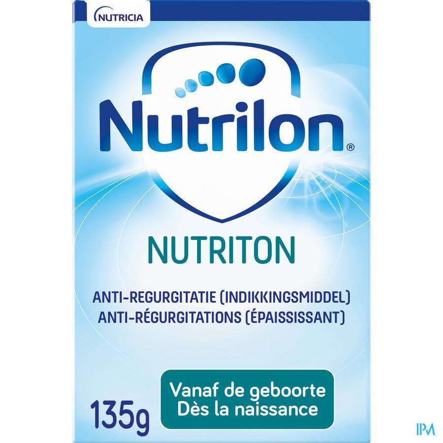 Nutriton En Cas De Regurgitation Pdr 135g