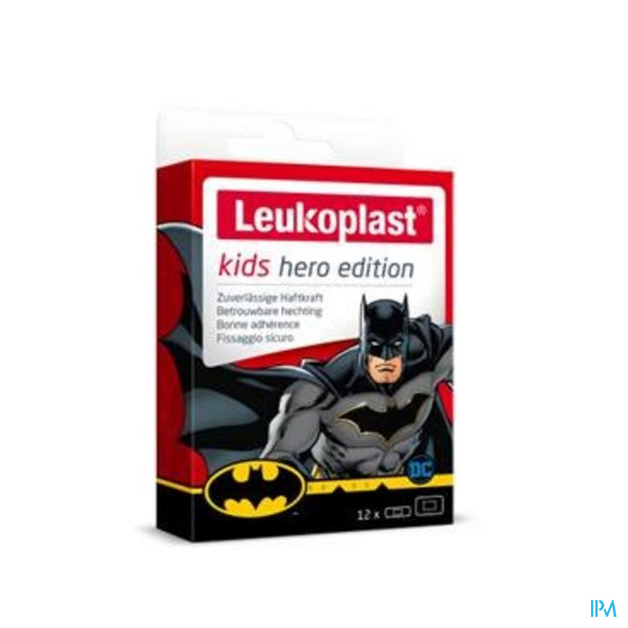 Leukoplast Kids Assortiment Spec. Edit. 12