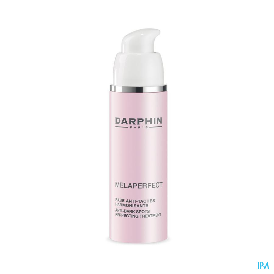 Darphin Melaperfect Base A/taches Visage 30ml