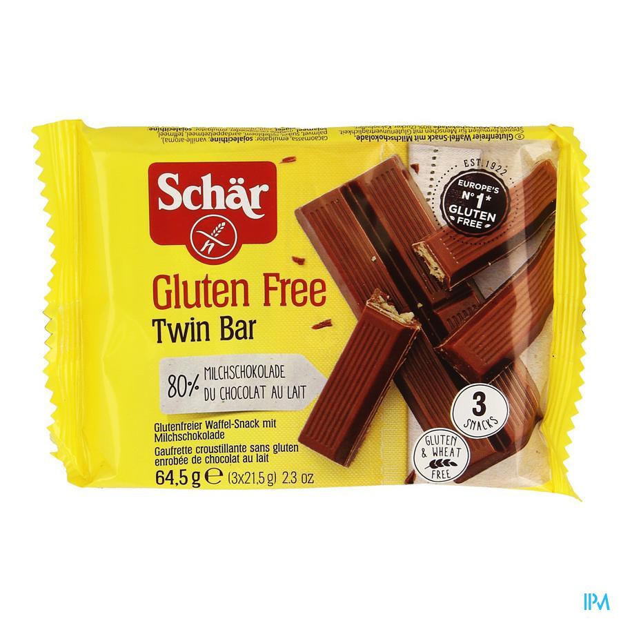 Schar Twin Bar 3x21,5g 6633