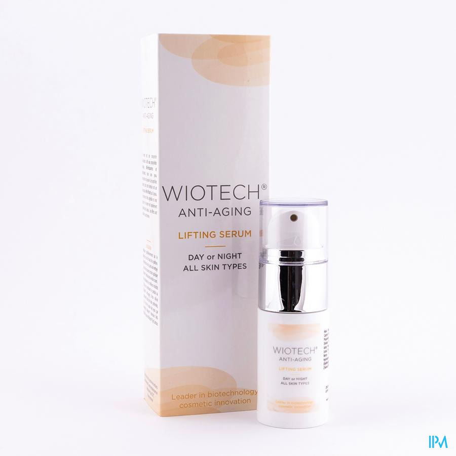 Wiotech A/age Lifting Serum 15ml