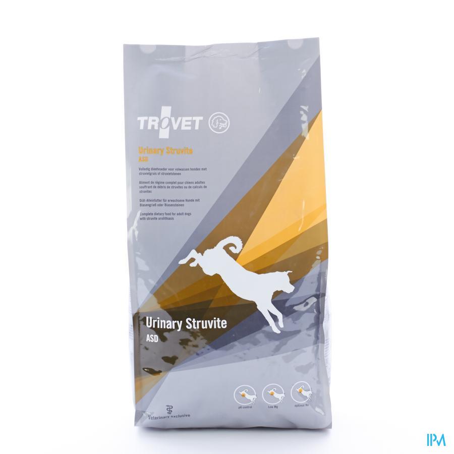 Trovet Asd Chien/ Hond 3kg Vmd