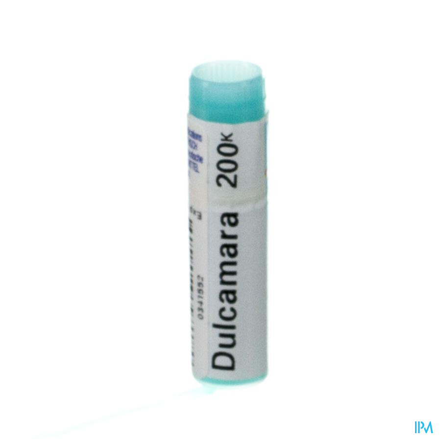 Dulcamara 200K Gl  -  Boiron