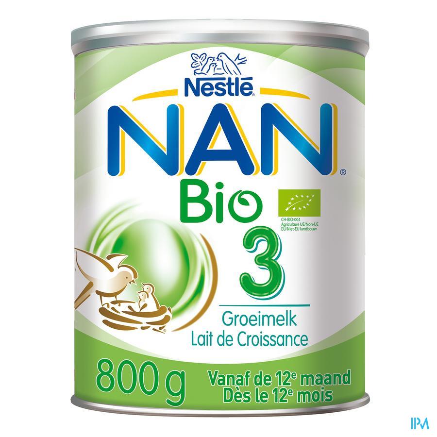 Nan Bio 3 800g