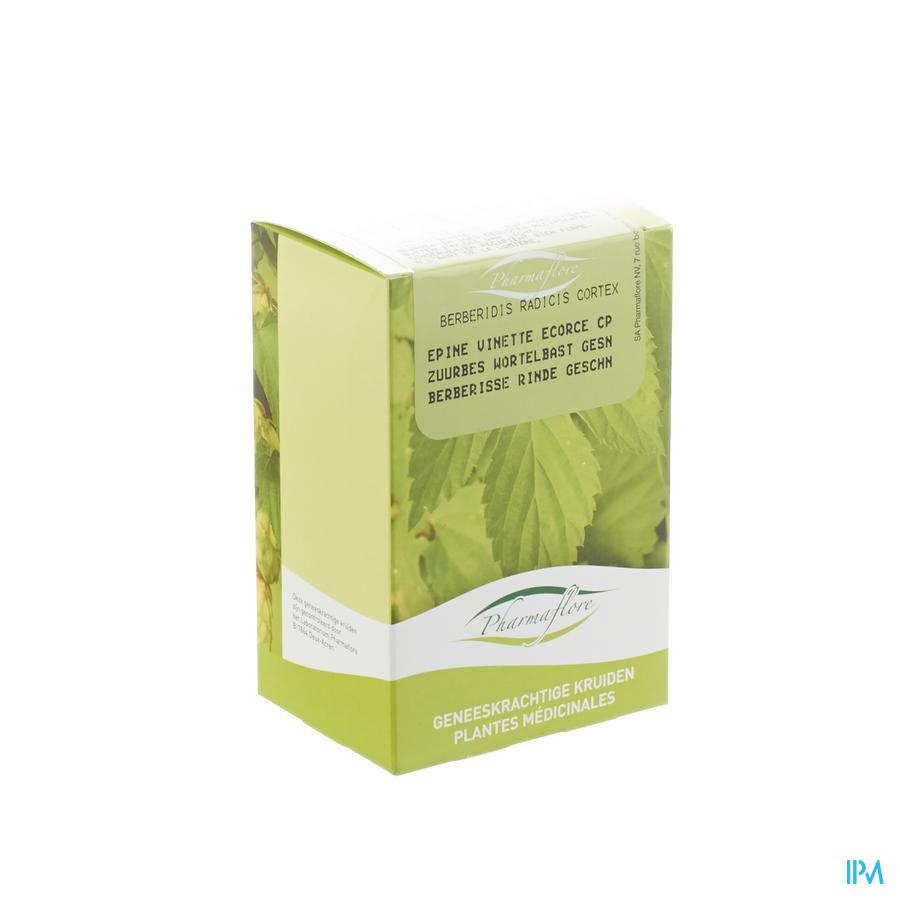 Epine Vinette Ecorce Boite 100g Pharmafl