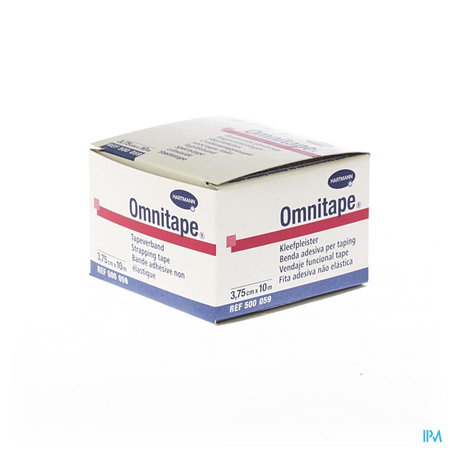 OMNITAPE HARTM               3,75CMX10M  1 5000592