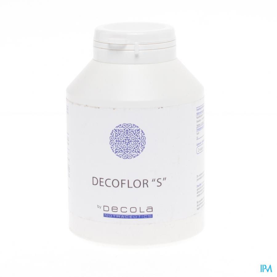 Decoflor S Gel 180