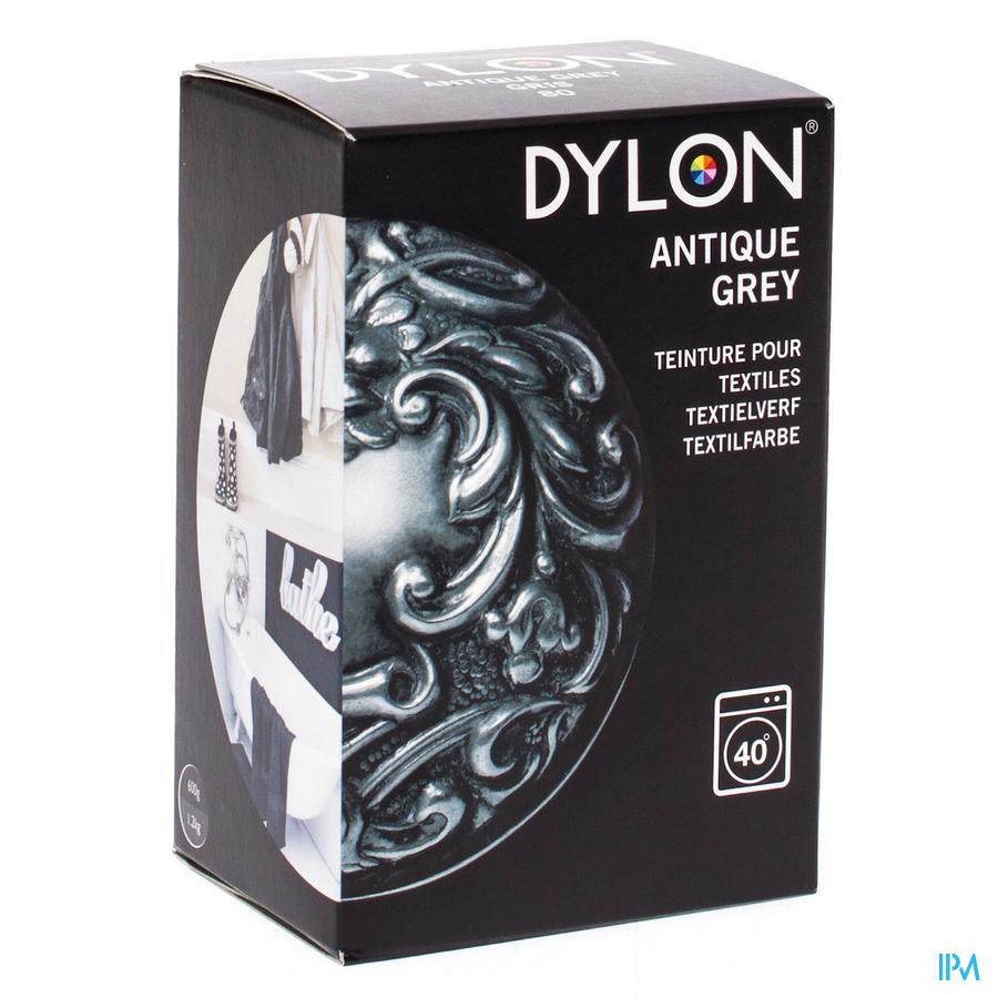 Dylon Kleurst.80 Grey 200g