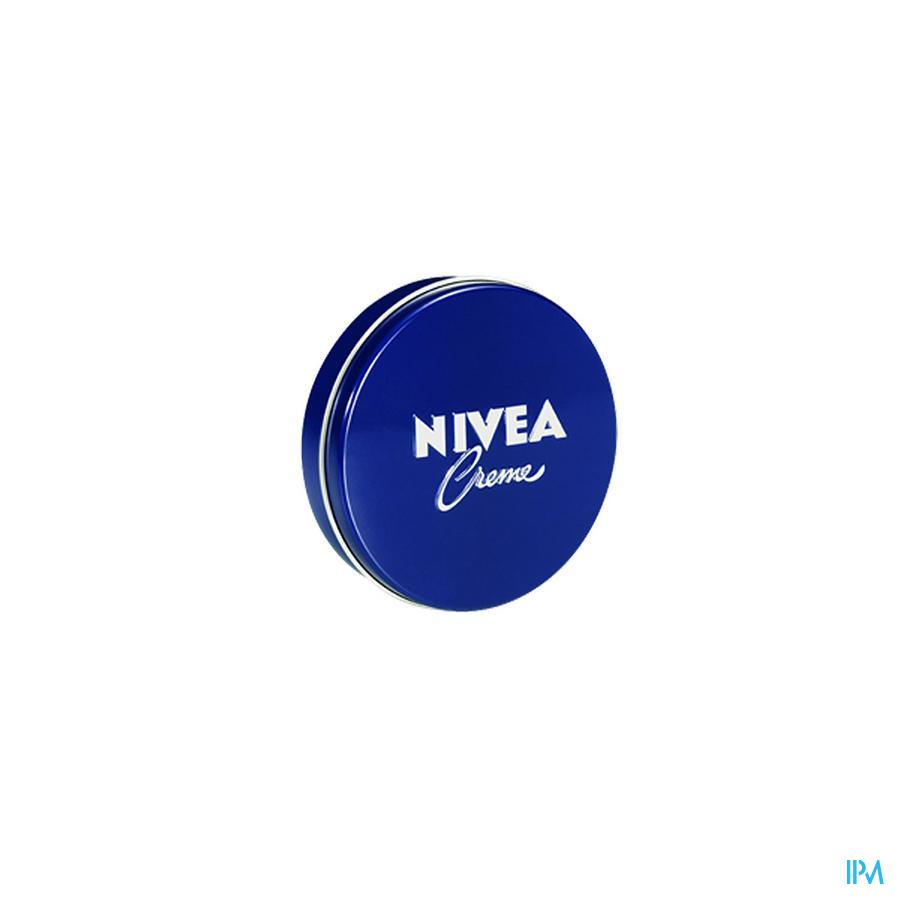 Nivea Creme Boite 250ml 80105