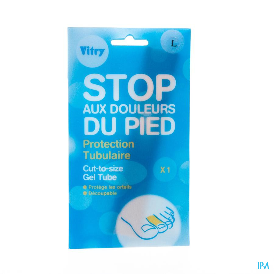 Vitry Podologie Nl Protection Tubulaire l Pn544l