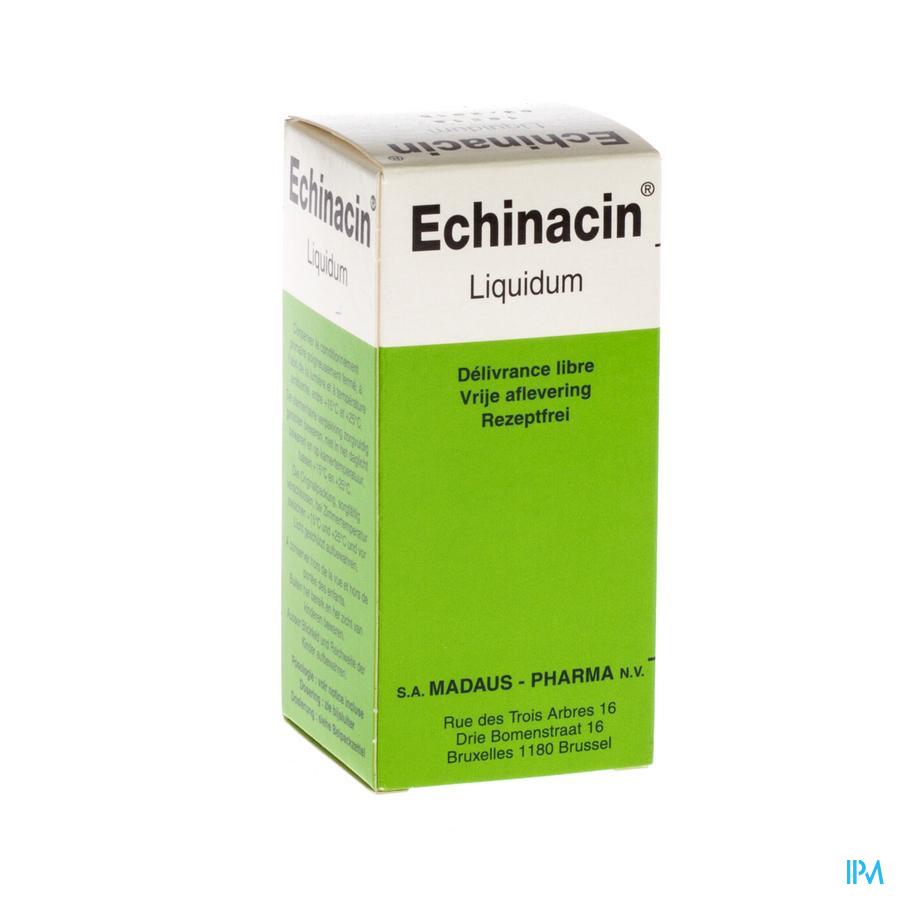 Echinacin Liquidum Oplossing 50 ml