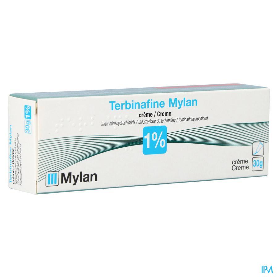 Terbinafine Mylan Creme 30g