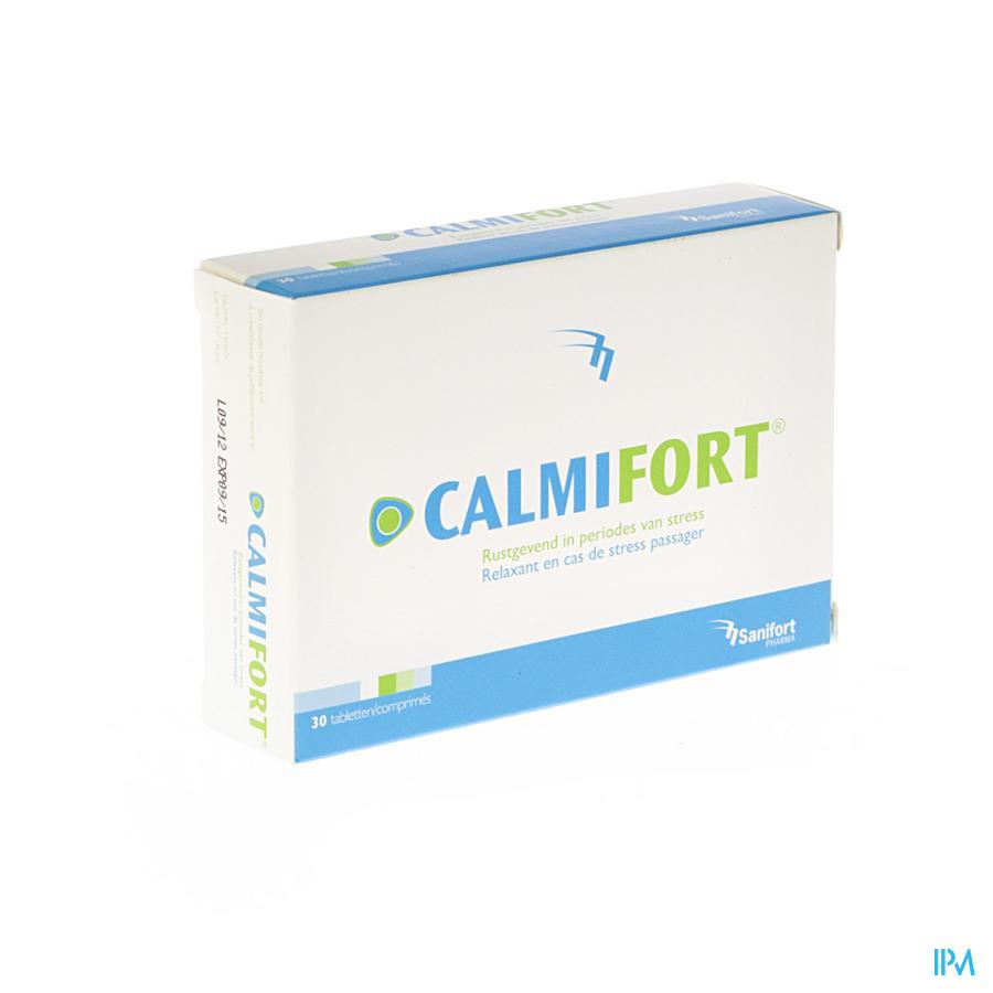 Calmifort Tabletten 30
