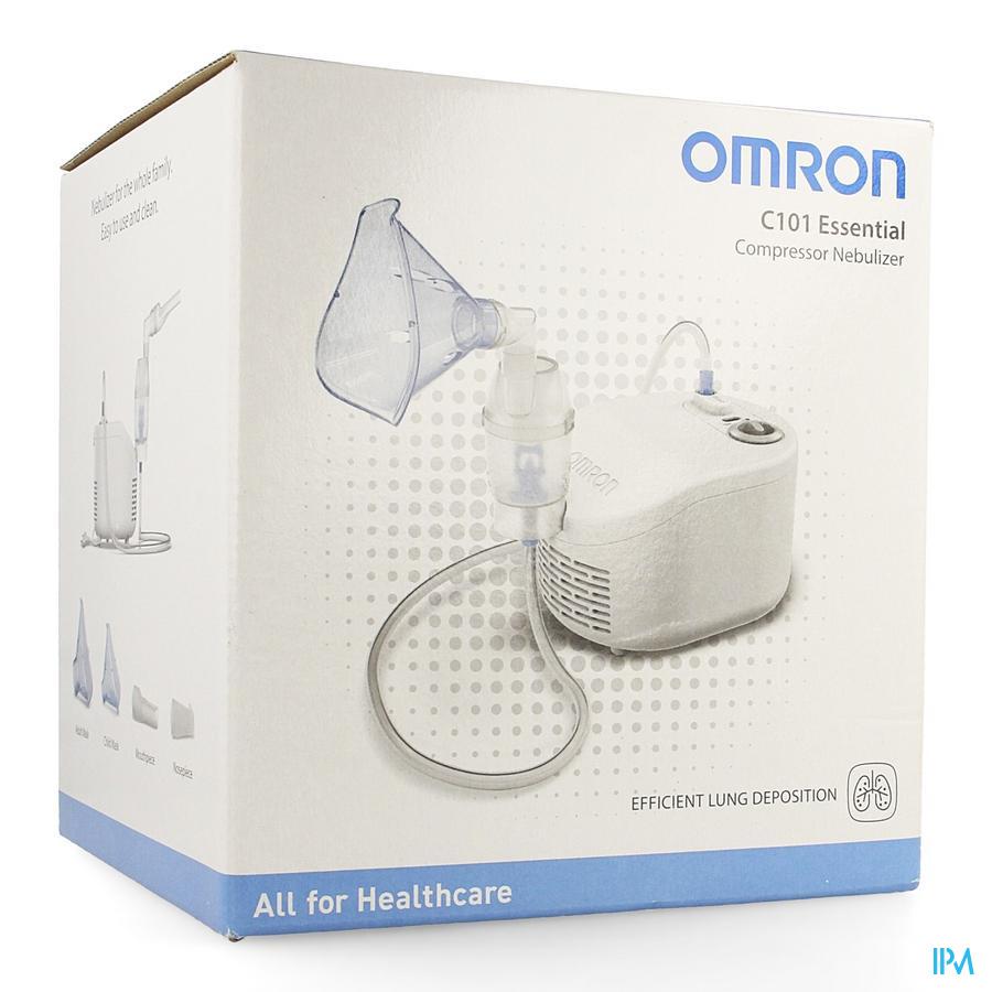 Omron C101 Compressor-verstuiver Ne-c101-e