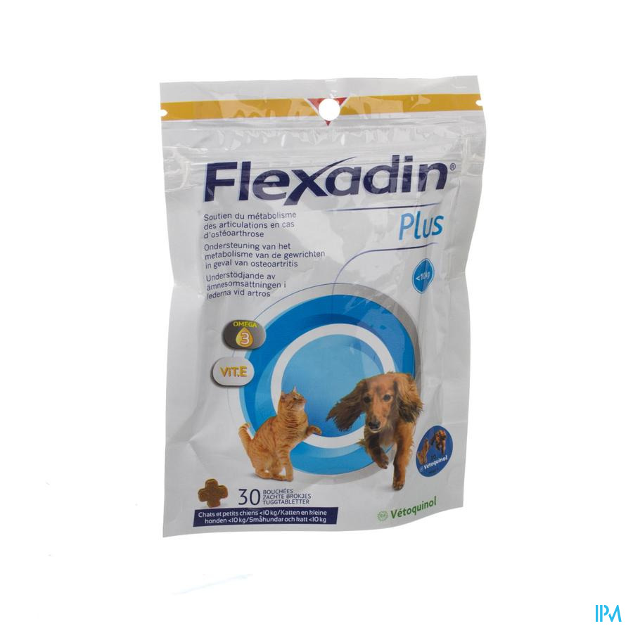 Flexadin Plus Min Nf Chew 30