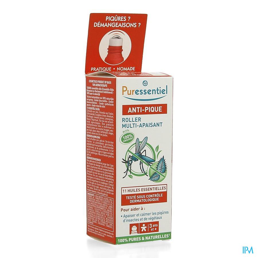 Puressentiel Anti-pique Roller 5ml