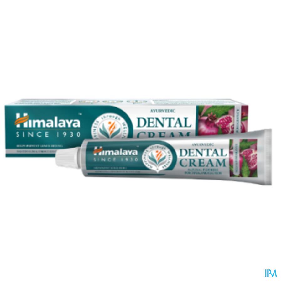 Himalaya Dental Cream Dentifrice 100g