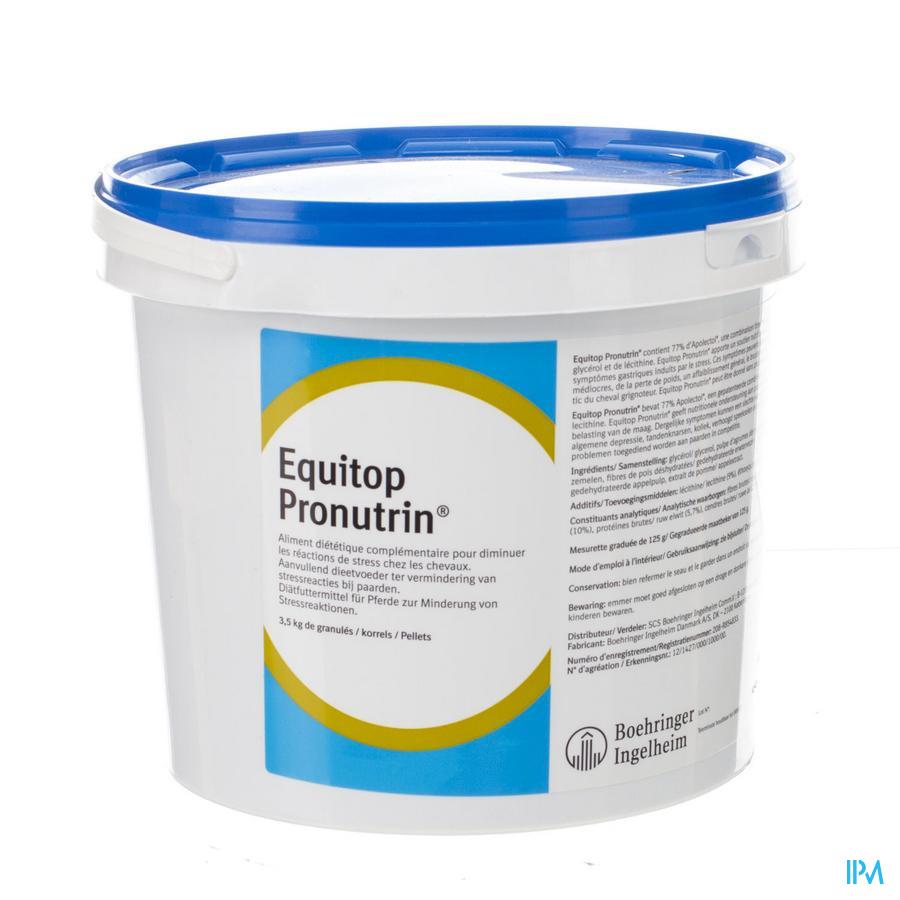 Pronutrin Granulen Emmer 3,5kg